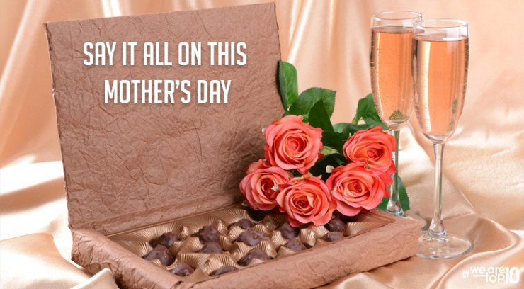 Mother's Day Gift Ideas - Editors Pick