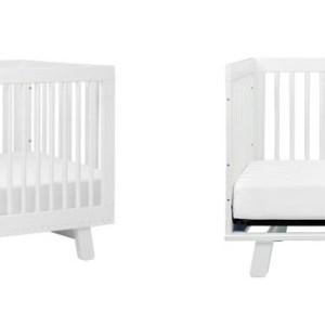 Babyletto Hudson Convertible Baby Crib