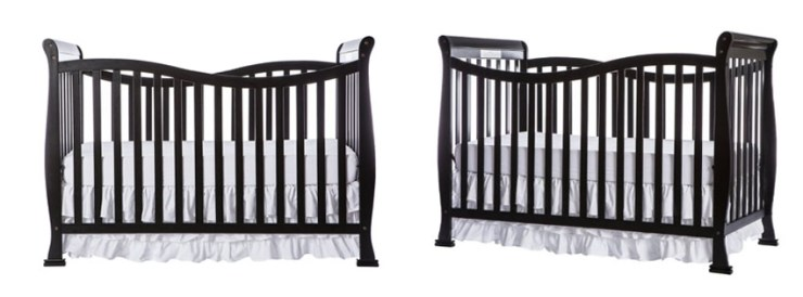 Dream On Me Violet Crib for Babies