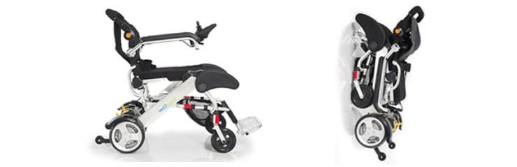 Smart Chair – Electric Wheelchair