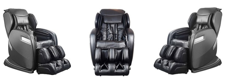 Ogawa Ultimate Active Massage Chair Supertrac Roller Technology Zero Gravity