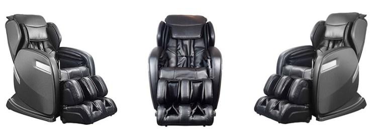Ogawa Ultimate Active Massage Chair Supertrac Roller Technology Zero Gravity