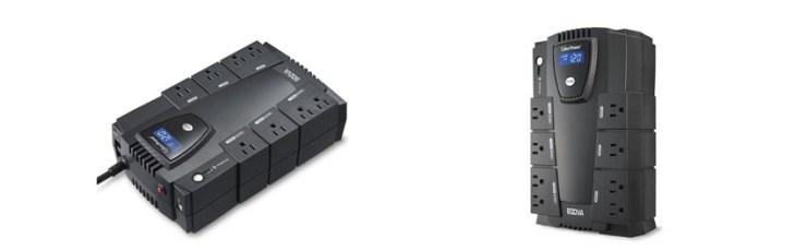 Cyber Power CP600LCD