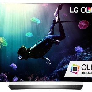 Best 4K OLED TV