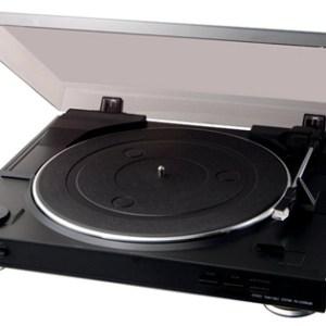 Sony PSLX300USB Turntable