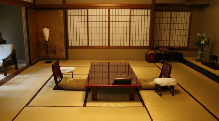 Must Visit Ryokans in Japan