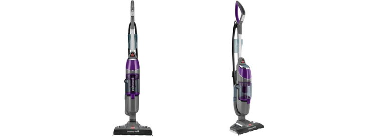 BISSELL Symphony Pet All in One Vacuum and Steam Mop