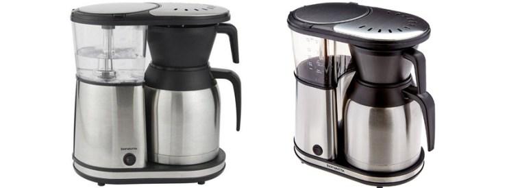 Bonavita BV TS Cup Carafe Coffee Brewer