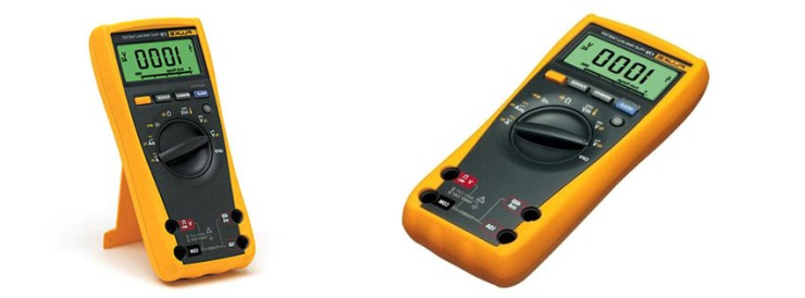 Fluke ESFP True RMS Multimeter