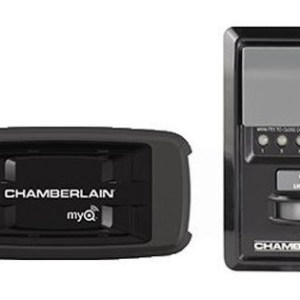 Chamberlain CIGCWC Internet Smartphone Connectivity Kit for Cham berlain Garage Door Openers