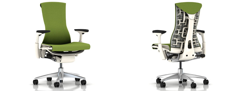 best ergonomic desk chairs 2018 adirondack chair cushion top 10 office 2019 reviews editors pick embody by herman miller