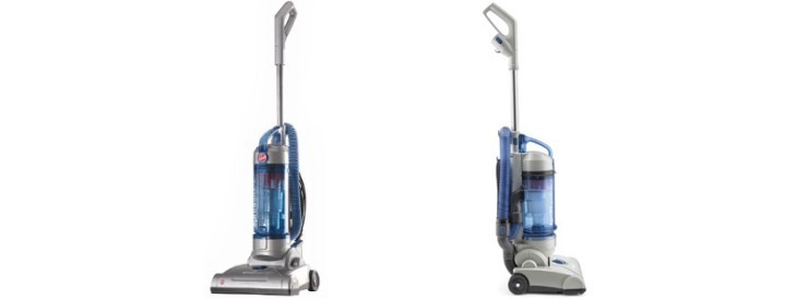 Hoover Sprint UH QuickVac Bagless Upright