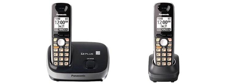 Panasonic KXTGB Cordless