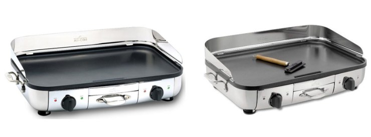 All Clad GT Electric Griddle