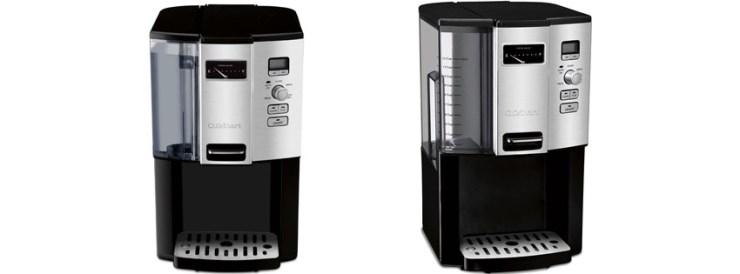 Cuisinart DCC Coffee on Demand Programmable Coffeemaker