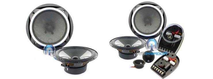 JL Audio C Inch Way Component Speaker System