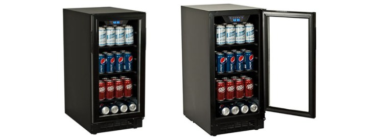 Koldfront Beverage Cooler