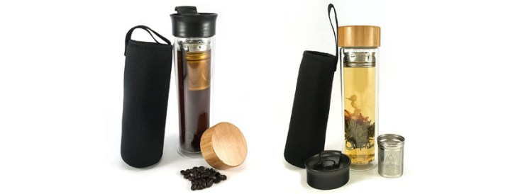 Nuviem Tea Infuser