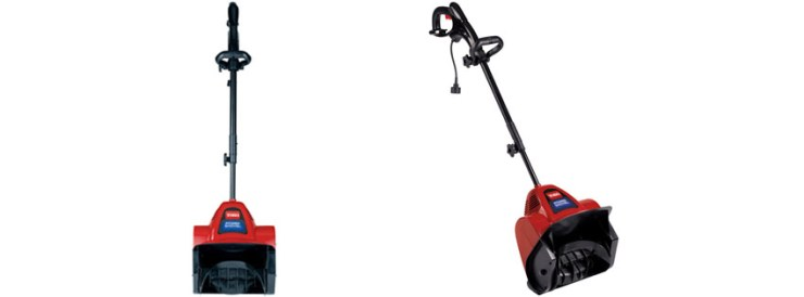 Toro Power Shovel