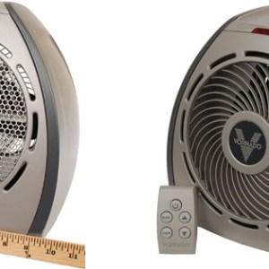 Voronto Vortex Heater