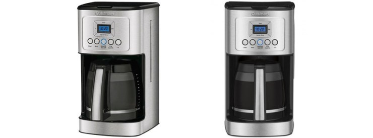 Cuisinart DCC Perfect Temp Programmable Coffeemaker