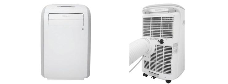 Frigidaire FRA PU BTU Portable Air Conditioner