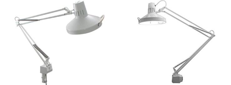 Ledu LWT Professional Lamp