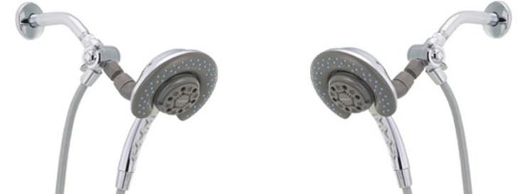 Peerless In Shower System