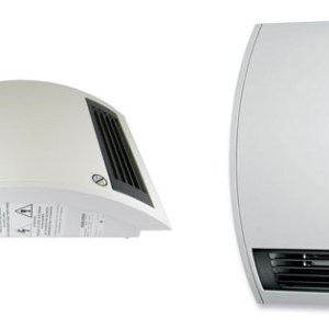 Stiebel Eltron Wall Mounted Electric Fan Heater