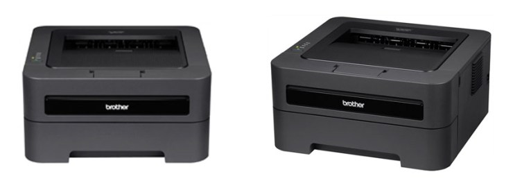 Brother HL DW Compact Laser Printer