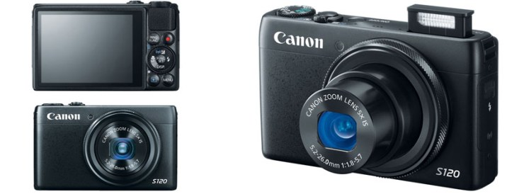 Canon PowerShot S MP CMOS Digital Camera