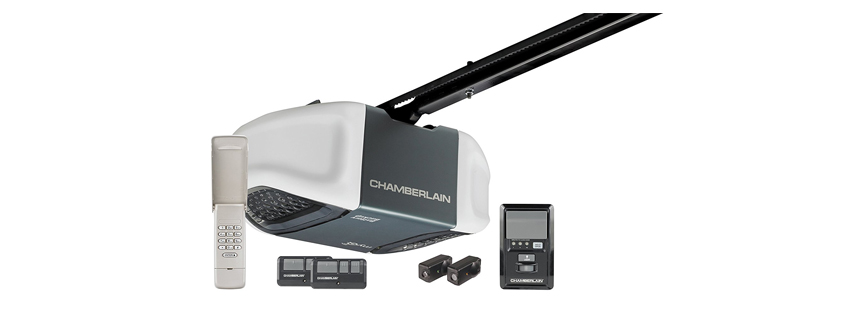Chamberlain WD KEV Whisper Drive Garage Door Opener -