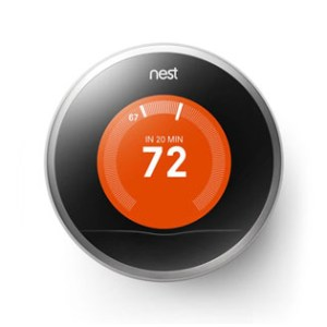 Nest Learning Thermosta nd Generation