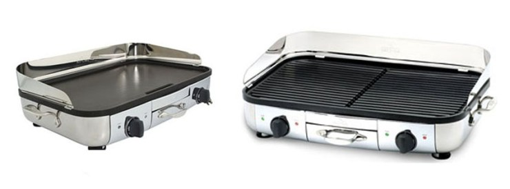 All-Clad TG Electric Indoor Grill