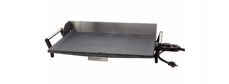 Broil King PCG Professional Portable Nonstick Griddle