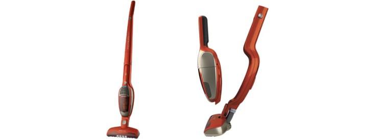 Electrolux ErgoRapido Ion StickHandheld Cordless Vacuum EL A