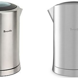 Breville SK XL Ikon Cordless Stainless Steel Electric Kettle