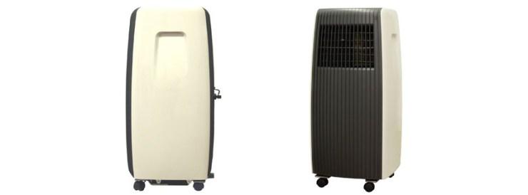 SPT BTU Single Hose Portable AC