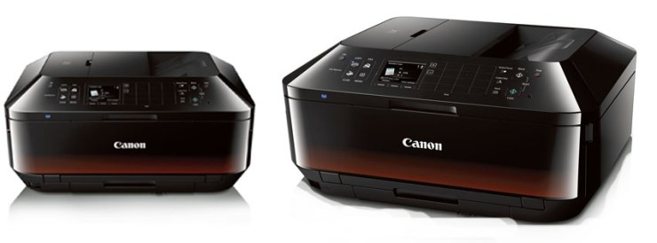 Canon PIXMA MX Wireless Color Photo Printer