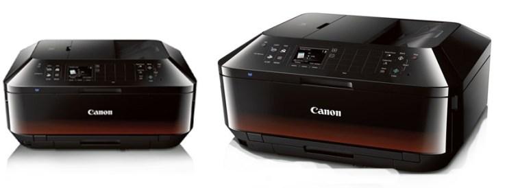 Canon PIXMA MX Wireless Color Photo Printer