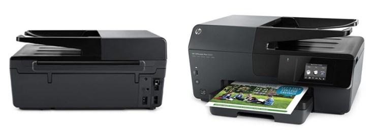 HP Officejet Pro Wireless All-In-One Inkjet Printer