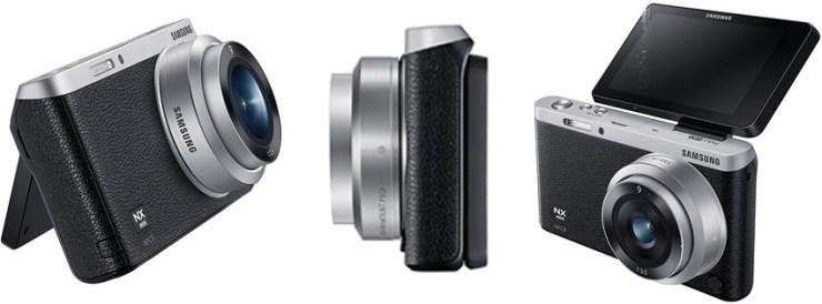 Samsung NX Mini Digital Camera