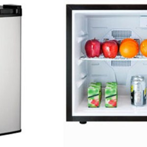 Culinair Af s Compact Refrigerator