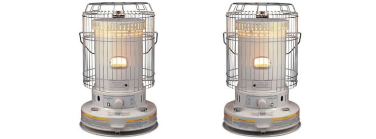 Dura Heat Convection Kerosene Heater