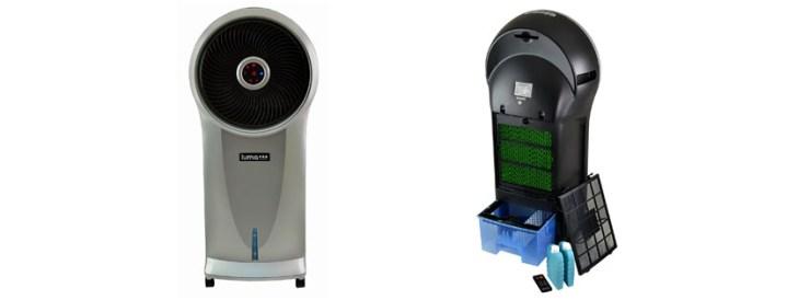 Luma Comfort EC S Portable Evaporative Cooler