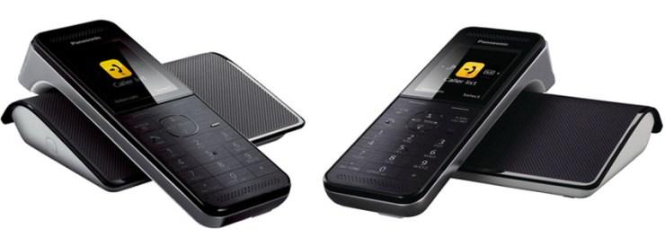 Panasonic KX-PRWW Cordless