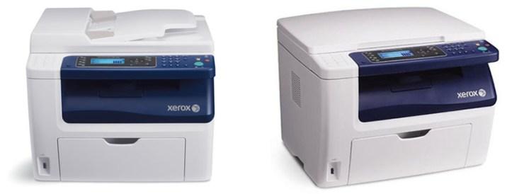 Workcentre NI Color Multi-function Printer
