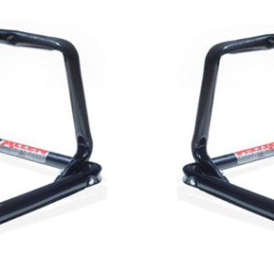 Allen Sports Wall Mounted Bike Storage Rack