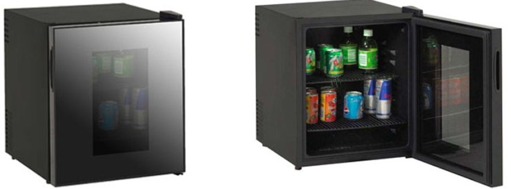 Avanti Superconductor Beverage Cooler