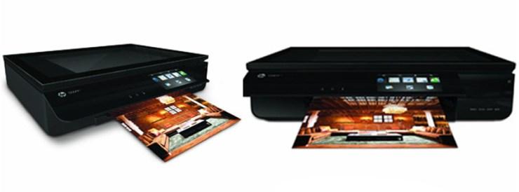 Hewlett Packard Envy Wireless Color Photo Printer